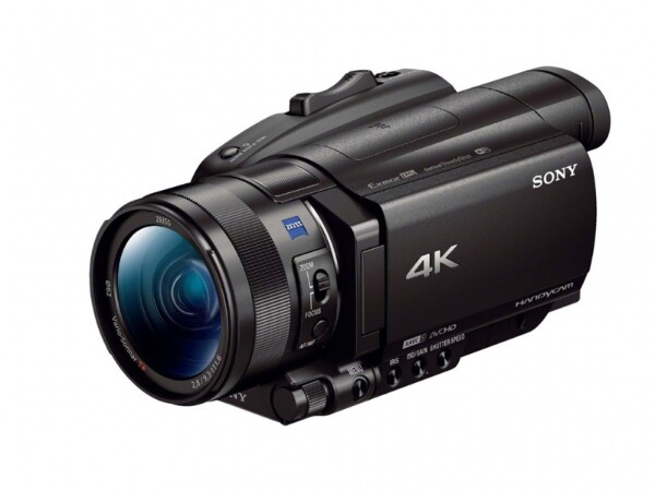 Bilde av Sony FDR-AX700