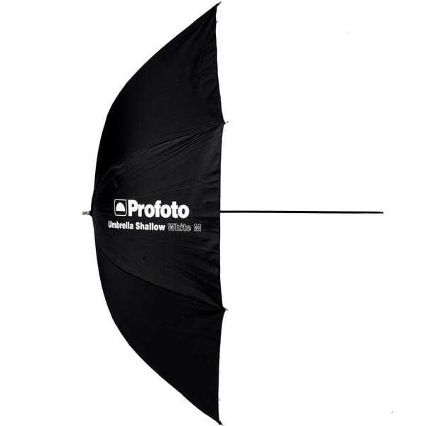 Bilde av Profoto Shallow White Umbrella M