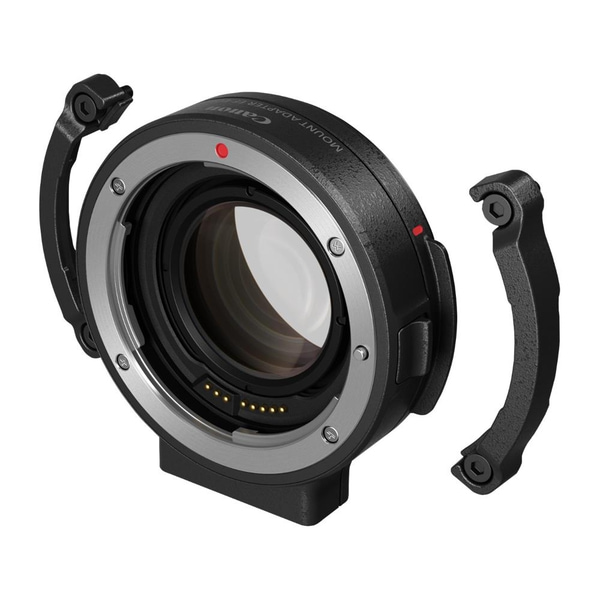 Bilde av Canon Mount Adapter EF-EOS R 0.71x