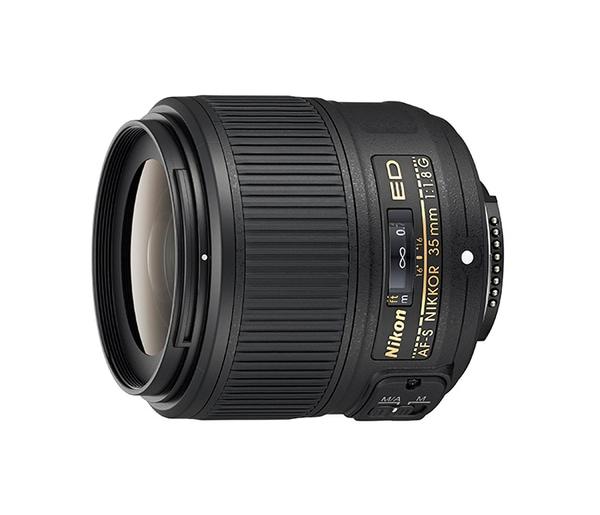 Bilde av Nikon AF-S Nikkor 35mm 1.8 G ED