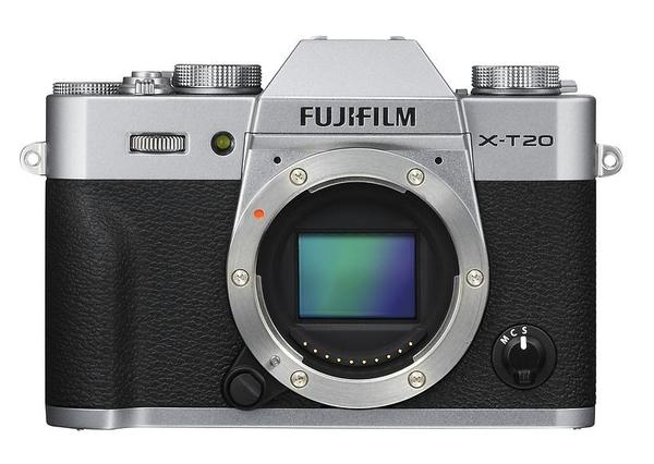 Bilde av Fujifilm X-T20 brukt