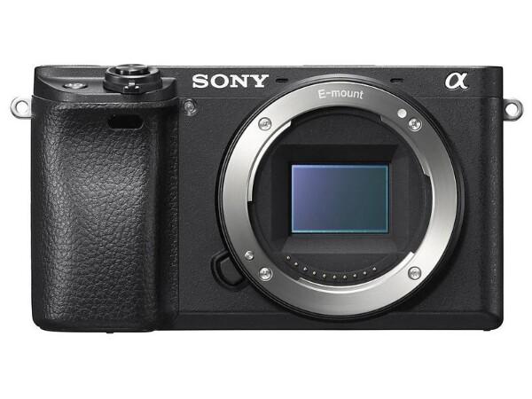 Bilde av Sony Alpha A6500 brukt