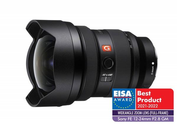 Bilde av Sony FE 12-24/2.8 GM