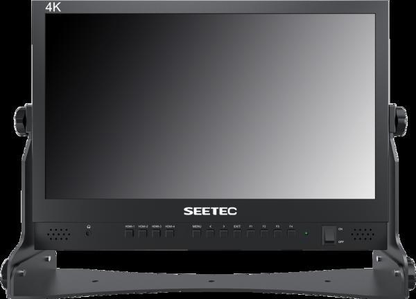 Bilde av SEETEC ATEM156 4 HDMI 15.6