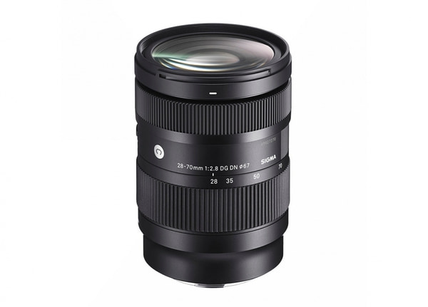 Bilde av Sigma 28-70mm f/2,8 DG DN Contemporary til Sony