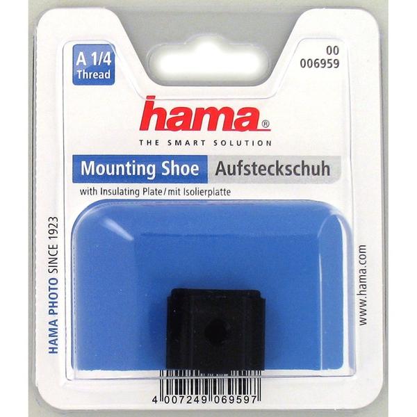 Bilde av Hama 6959 mounting shoe