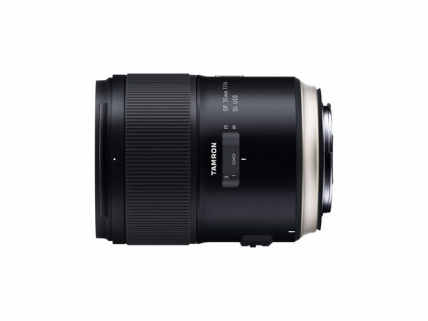 Bilde av Tamron SP 35mm f/1.4 Di USD for Canon