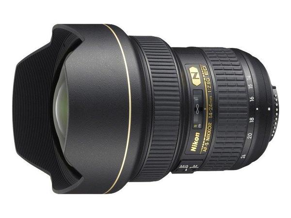 Bilde av Nikon Nikkor AF-S 14-24/2,8 G ED