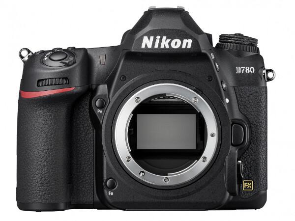 Bilde av Nikon D780