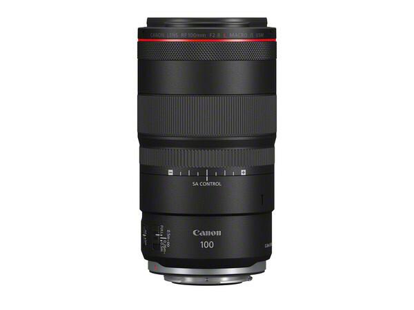 Bilde av Canon RF 100mm F2.8L MACRO IS USM