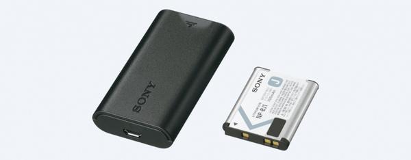 Bilde av Sony ACC-TRDCJ accessory kit til RX0