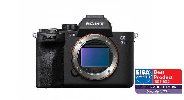 Bilde av Sony Alpha A7S III