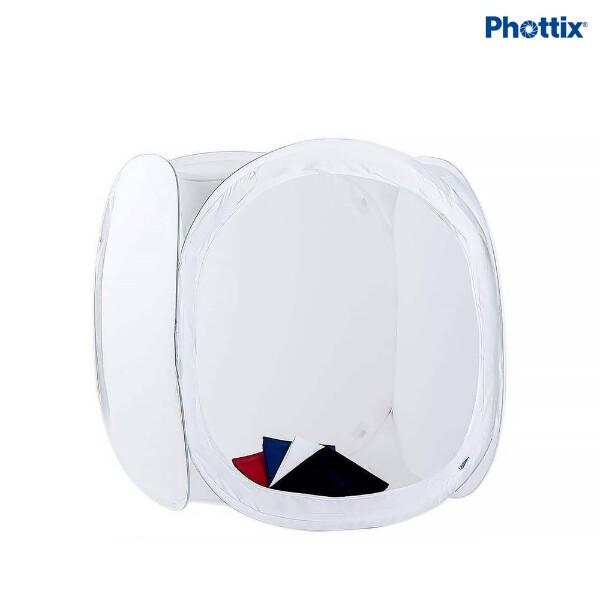 Bilde av Phottix Foto-telt Cube 80x80x80cm
