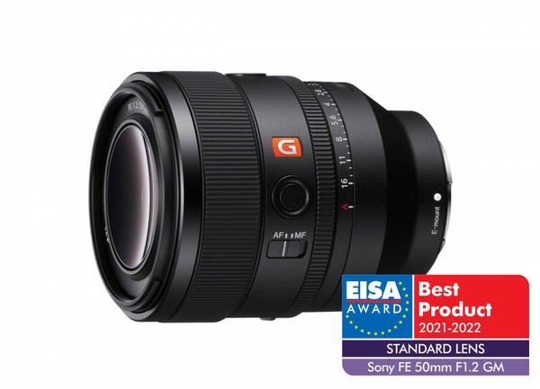 Bilde av Sony FE 50mm F1.2 GM