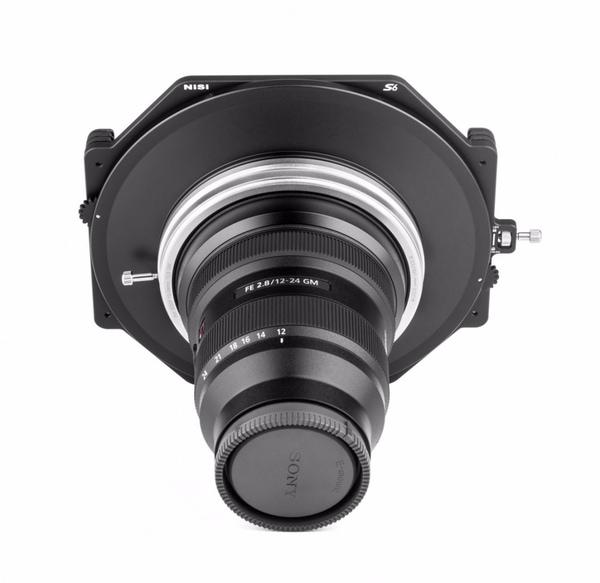 Bilde av NISI Filter Holder S6 Kit Sony 12-24 F2.8
