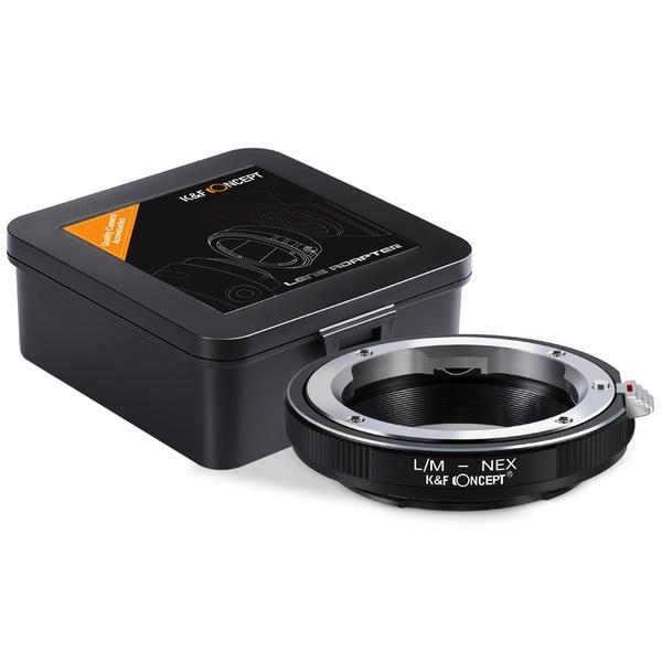 Bilde av K&F Leica M Lenses to Sony E Lens Mount Adapter