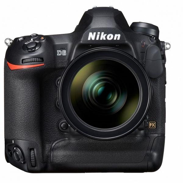 Bilde av Nikon D6