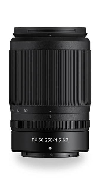 Bilde av Nikon Nikkor Z DX 50–250mm f/4.5–6.3 VR