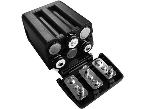 Bilde av Ledgo 6AA Battery Box