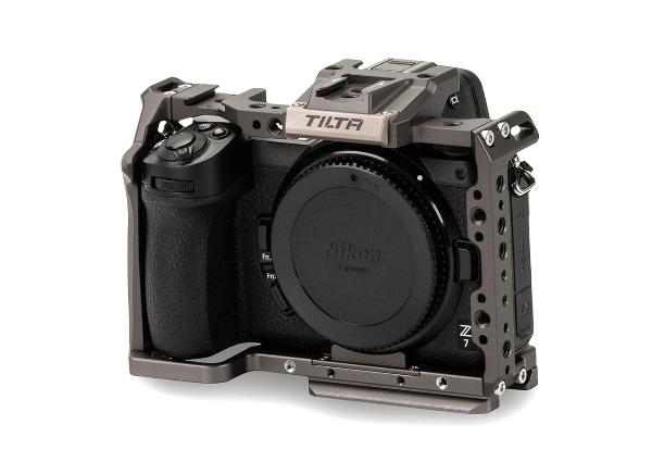 Bilde av TILTA Full Camera Cage for Nikon Z6/Z7
