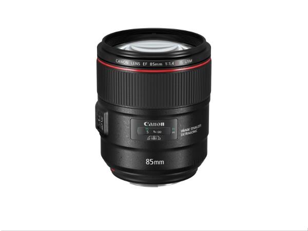 Bilde av Canon EF 85mm f/1.4L IS