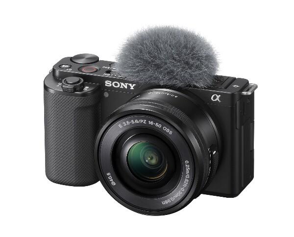 Bilde av Sony ZV-E10L kit