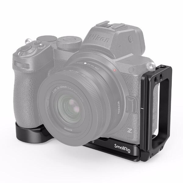 Bilde av SMALLRIG 2947 L-Bracket for Nikon Z5/Z6/Z7