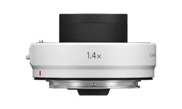 Bilde av Canon extender RF 1.4x