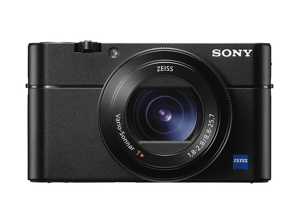 Bilde av Sony CyberShot DSC-RX100 V-a