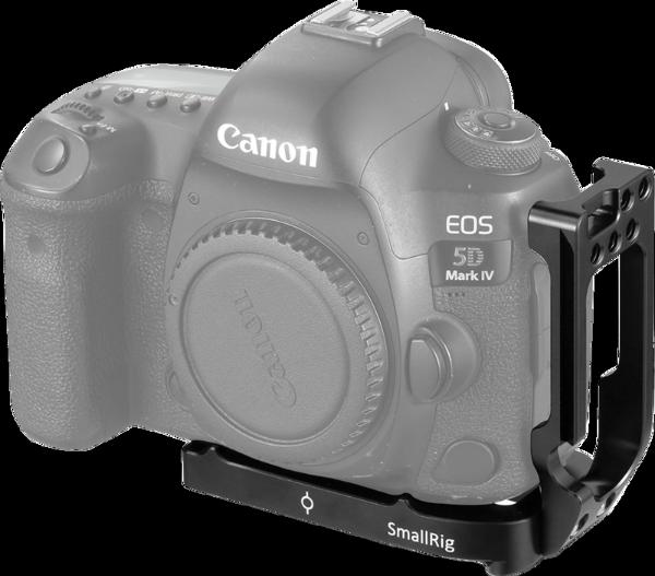 Bilde av SMALLRIG 2202 L-Bracket for Canon 5D MK IV/ III