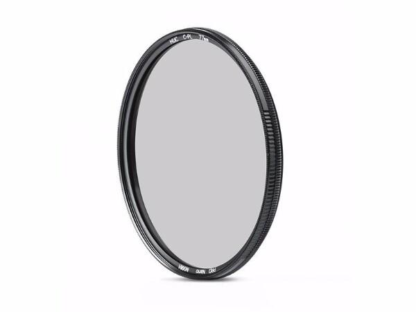 Bilde av NISI Filter Circular Polarizer Pro Nano Huc 62mm