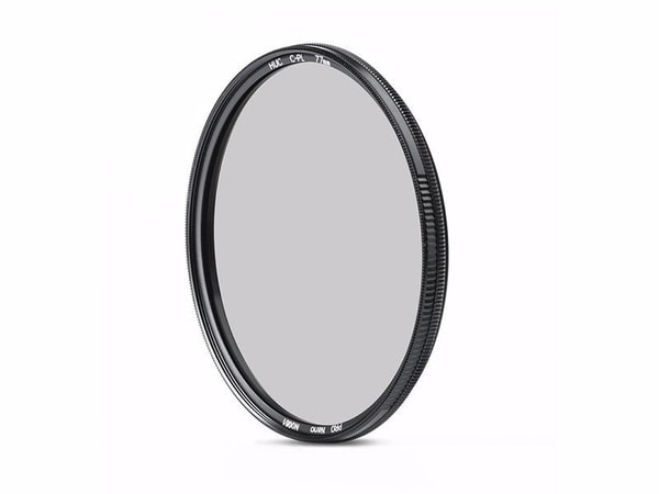 Bilde av NISI Filter Circular Polarizer Pro Nano Huc 82mm