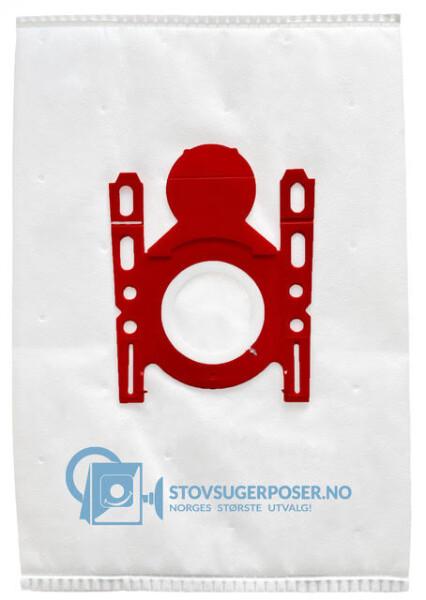 Bilde av POWERGAME (serien) Bosch støvsugerposer