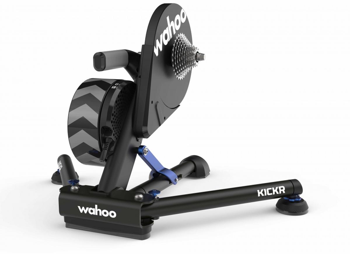 Wahoo Kickr V5 Smart Interaktiv Sykkelrulle