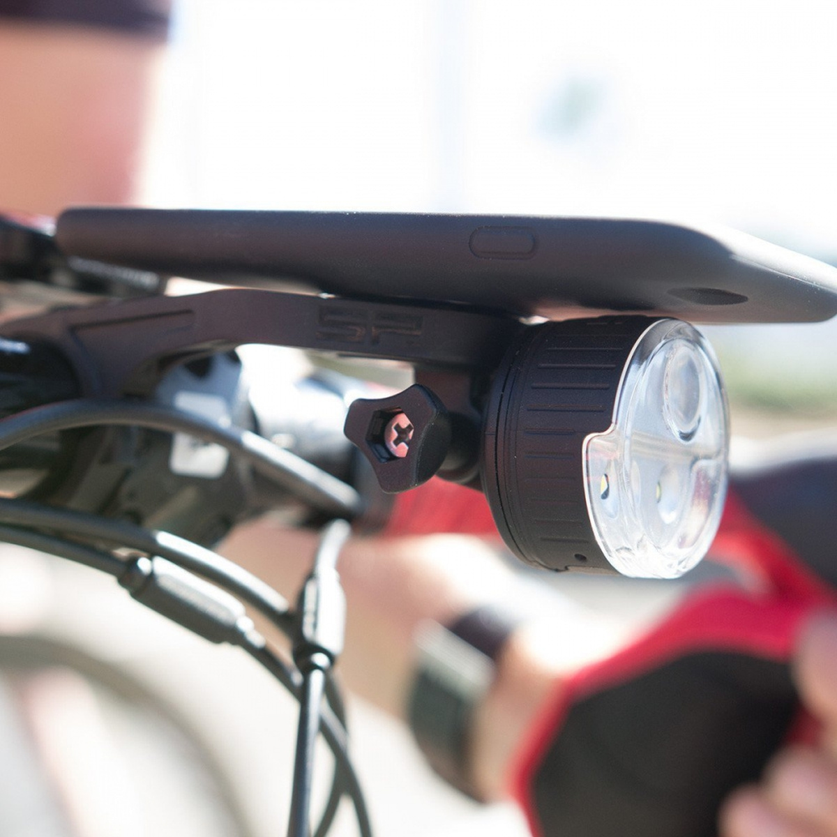 SP Connect All-Round LED Frontlys