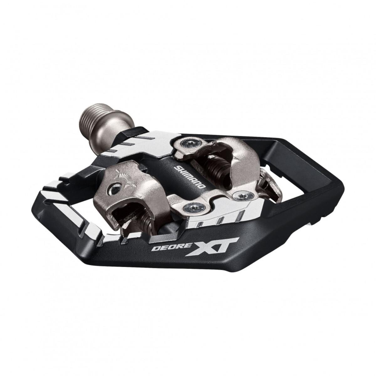 Shimano XT PD-M8120 Trail Sykkelpedaler