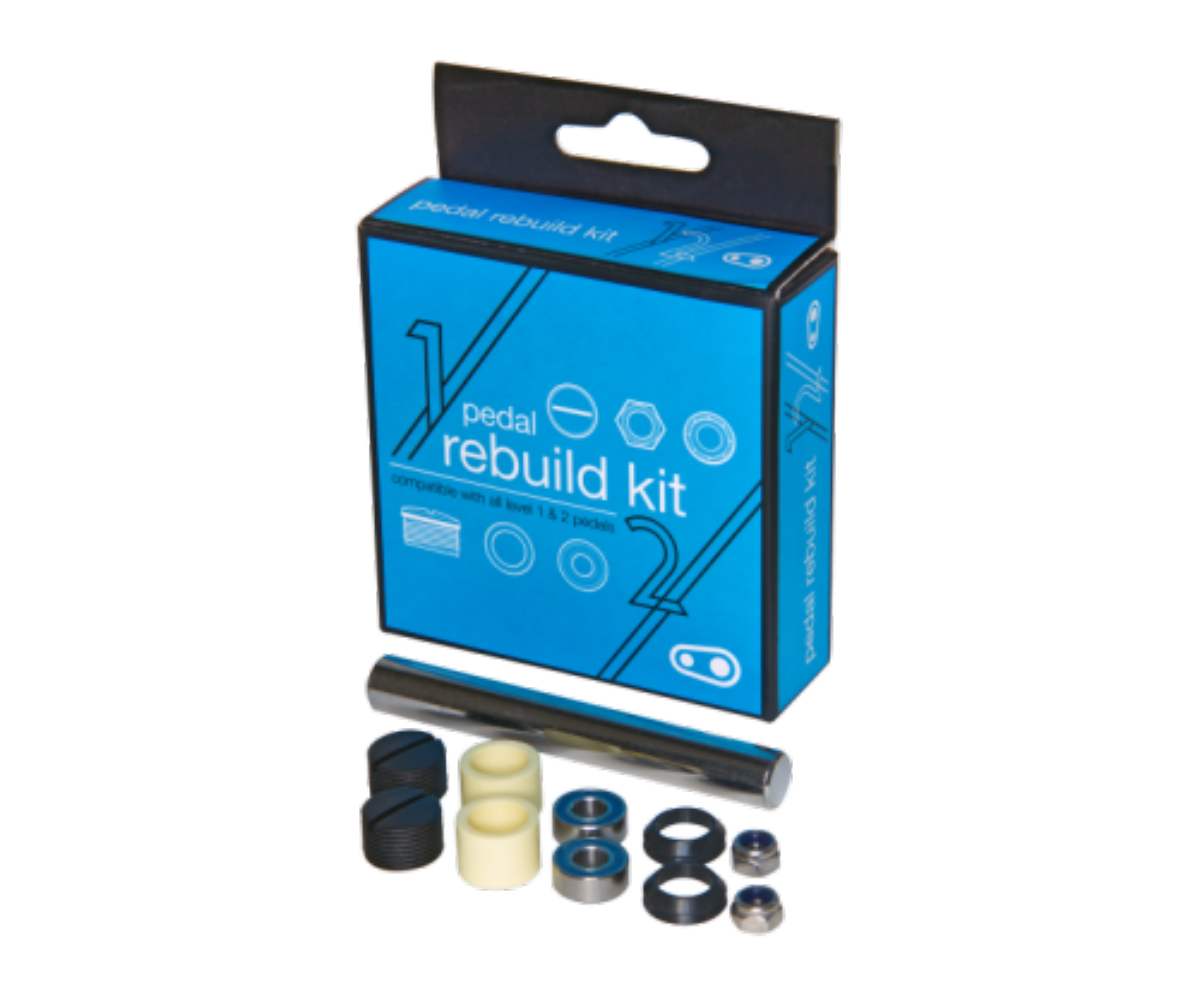 Crankbrothers Refresh Kit(Eggbeater, Candy, Mallet, 5050)