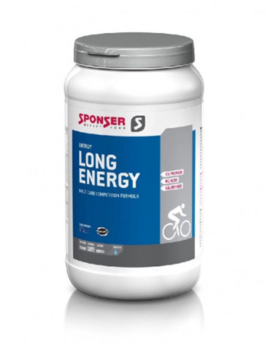 Sponser Long Energy Bær 1200 Sportsdrikk