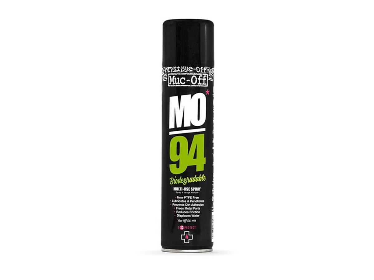 Muc-Off MO-94 Verktøyskasse På Boks