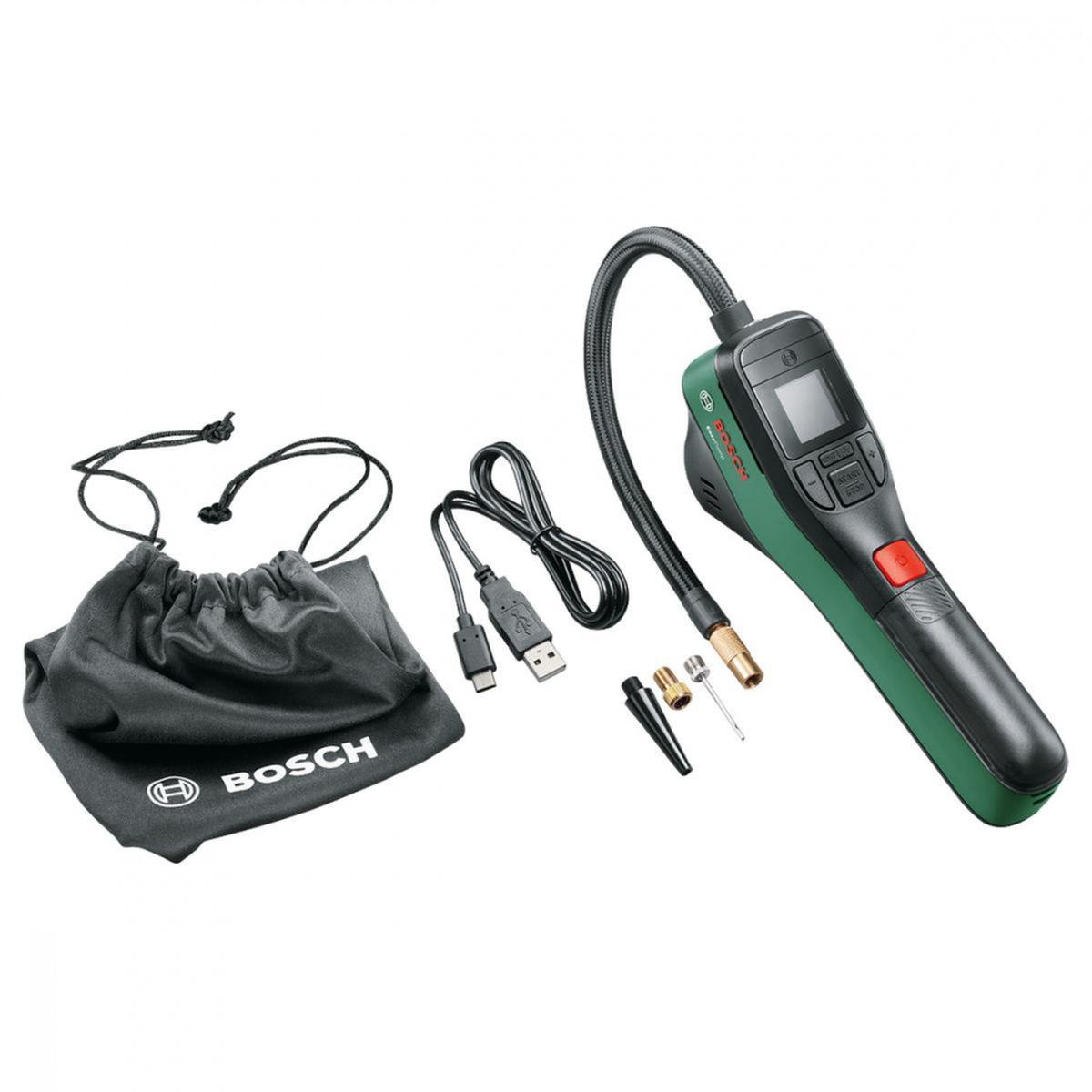 Bosch EasyPump Luftpumpe
