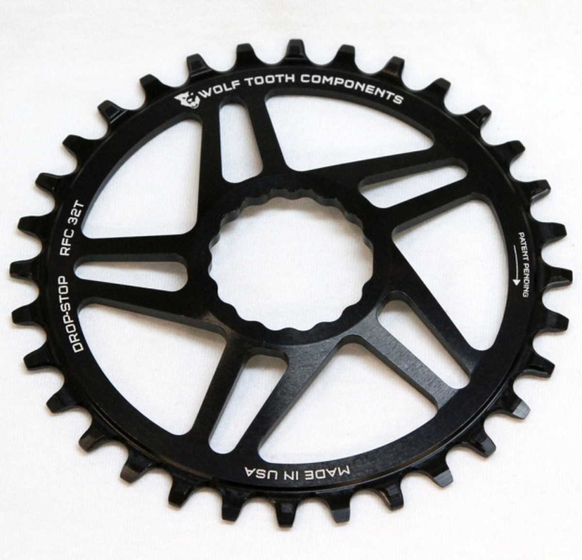 Wolf Tooth Direct Mount For Race Face Cinch BOOST