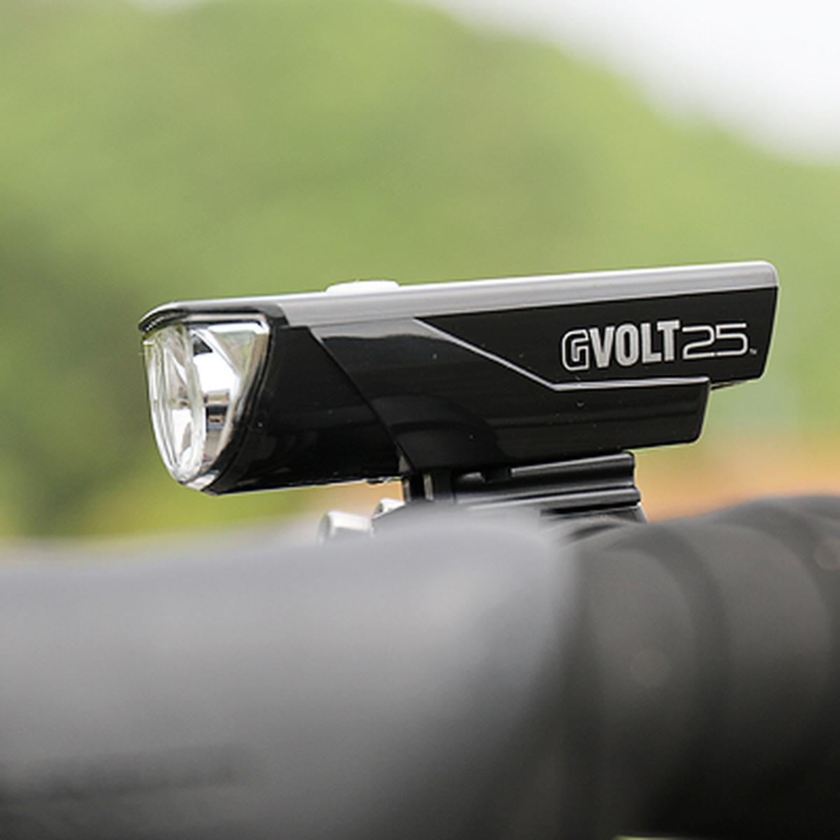 Cat Eye GVolt 25 StVZO frontlys