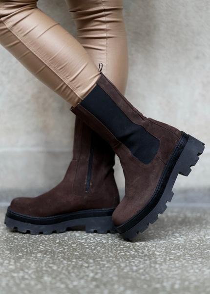 Bilde av Philip Hog - Asta Boots - Chocolate Chip