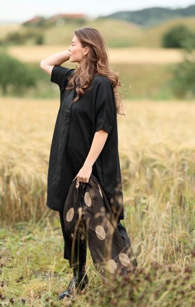 Bilde av Masai - Noalta Dress - Black