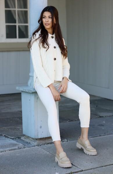 Bilde av Levete Room - Kalima Cream Outfit