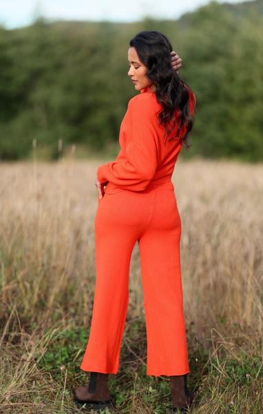 Bilde av Nectar Clothing - Sonja Set - Candy Apple
