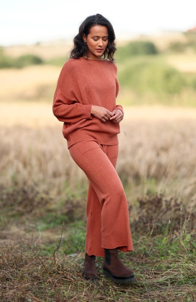 Bilde av Nectar Clothing - Sonja Set - Moroccan Clay
