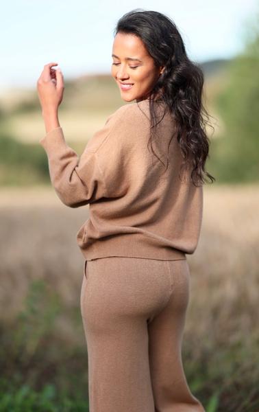 Bilde av Nectar Clothing - Sonja Set - Wheat