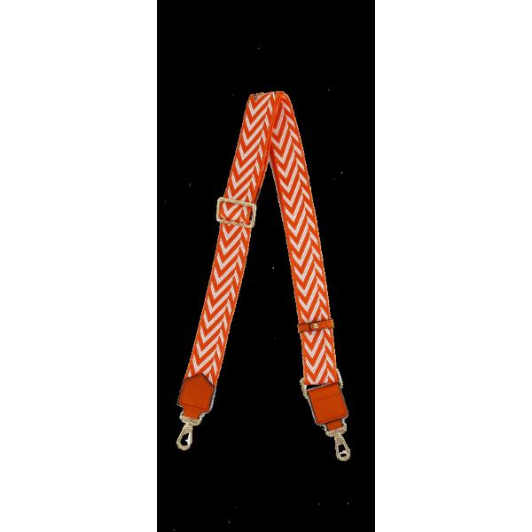 Bilde av Pourchet - Bag Strap - Orange