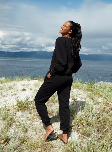 Bilde av Part Two - Kitara Pants - Black